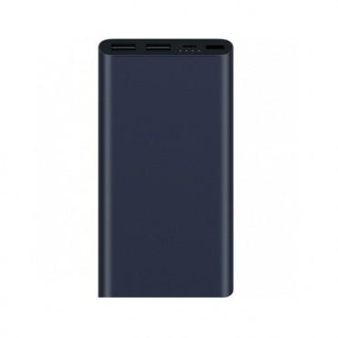 Powerbanka Xiaomi Mi 2 Edice 2018 - 10 000 mAh - černá