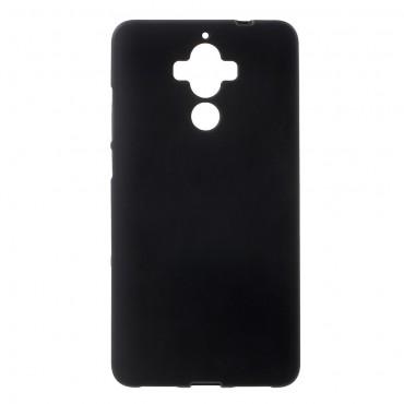 TPU gelový obal pro Huawei Mate 9 - černý