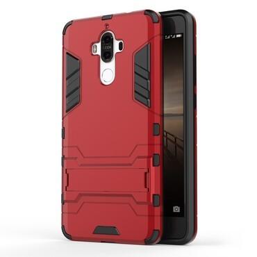 """Robustní obal """"Impact X"""" pro Huawei Mate 9 - červený"""