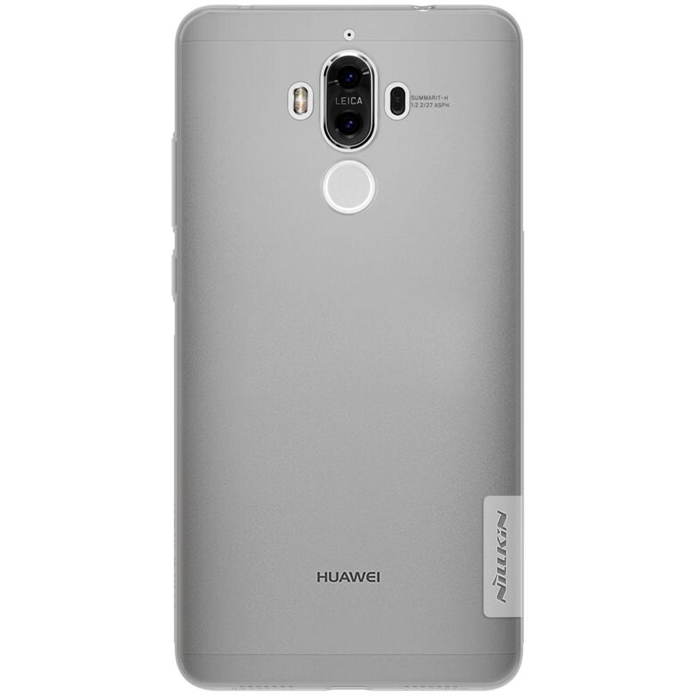 """Premium tenký kryt """"Nature"""" pro Huawei Mate 9 - šedý"""