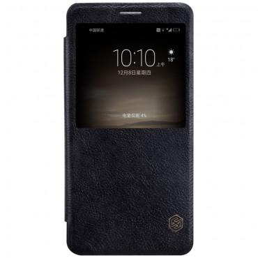 """Elegantní pouzdro """"Qin Smart"""" pro Huawei Mate 9 - černé"""