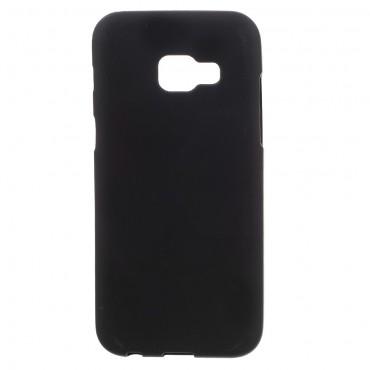 TPU gelový obal pro Samsung Galaxy A3 2017 - černý