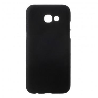 Tvrdý TPU obal pro Samsung Galaxy A5 2017 - černý