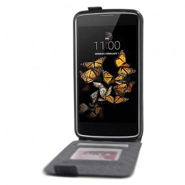 Módní flip pouzdro pro LG K8