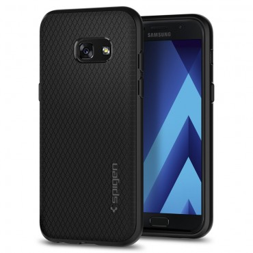 "Obal Spigen ""Liquid Air"" pro Samsung Galaxy A3 2017"