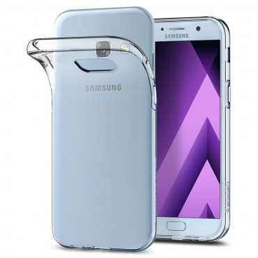 "Kryt Spigen ""Liquid Crystal"" pro Samsung Galaxy A5 2017"