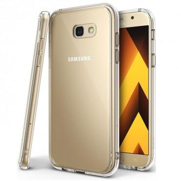 """Obal Ringke """"Fusion"""" pro Samsung Galaxy A5 2017 - křišťálově jasný"""