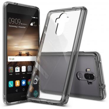 """Kryt Ringke """"Fusion"""" pro Huawei Mate 9 - smoke black"""