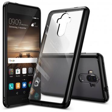 """Kryt Ringke """"Fusion"""" pro Huawei Mate 9 - ink black"""