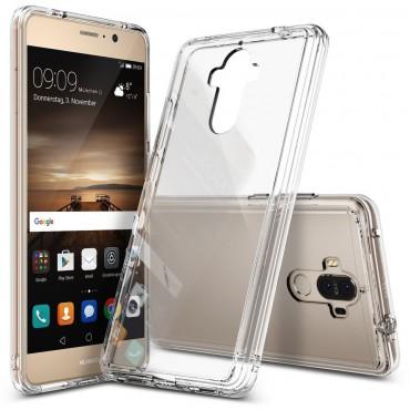 """Kryt Ringke """"Fusion"""" pro Huawei Mate 9 - crystal view"""