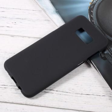 Kryt TPU gelpro Samsung Galaxy S8 Plus - černý