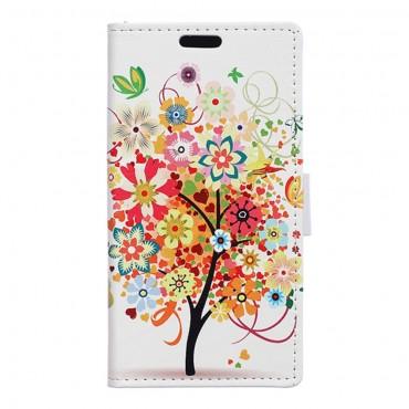 """Módní pouzdro """"Tree of Dreams 2"""" pro LG G6"""
