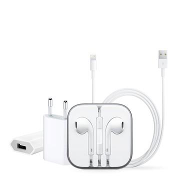Apple Originální sada 3v1