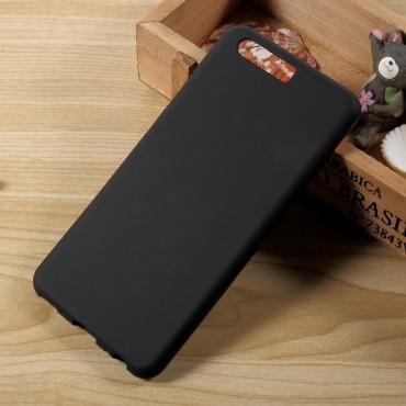 TPU gelový obal pro Huawei P10 - černý