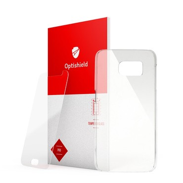 Ochrana Opticase Plus pro Galaxy S6