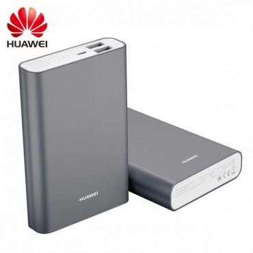 Originální powerbanka Huawei - 13 000 mAh - šedá
