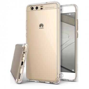 """Kryt Ringke """"Fusion"""" pro Huawei P10 - crystal view"""