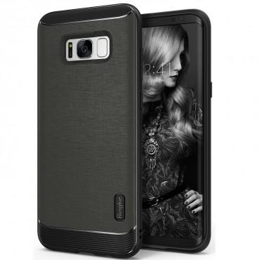 "Obal Ringke ""Flex S"" pro Samsung Galaxy S8 Plus - šedý"