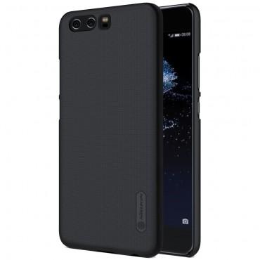 "Premium kryt ""Super Frosted Shield"" pro Huawei P10 - černý"