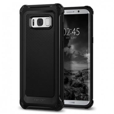 "Obal Spigen ""Rugged Armor Extra"" pro Samsung Galaxy S8 Plus - černý"
