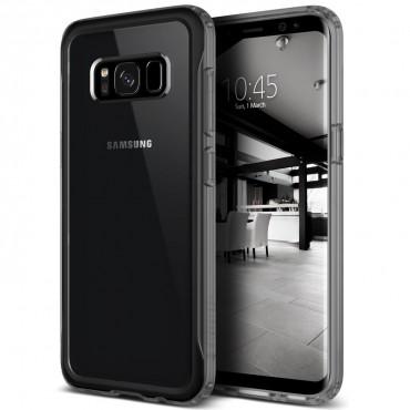 Kryt Caseology Coastline Series pro Samsung Galaxy S8 - šedý