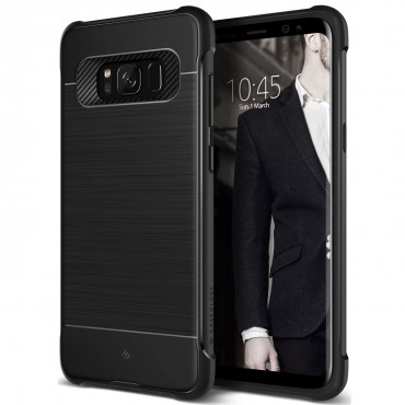 Kryt Caseology Vault pro Samsung Galaxy S8 - black