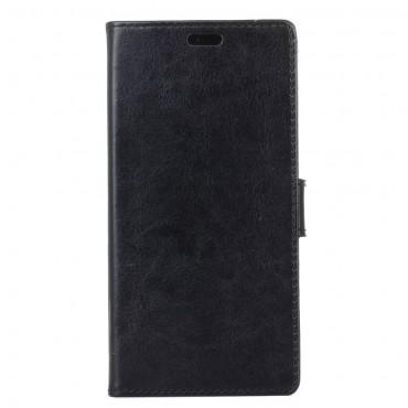"Módní kryt ""Smooth"" pro Samsung Galaxy S8 - černý"