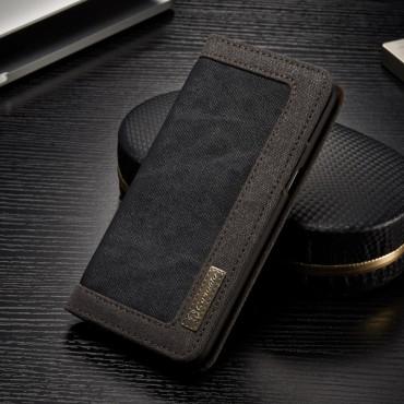"Prémiový obal ""Business"" pro Samsung Galaxy S8 - černý"