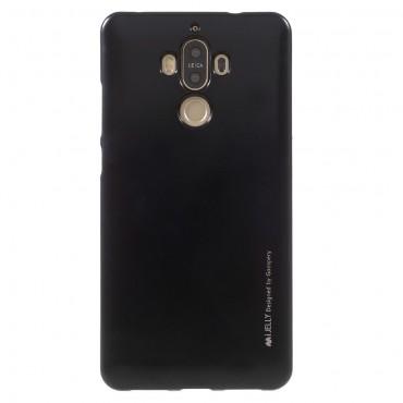 Kryt TPU gel Goospery iJelly Case Huawei Mate 9 - černý