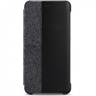 """Originální kryt """"Smart Cover"""" pro Huawei P10 Lite - šedý"""