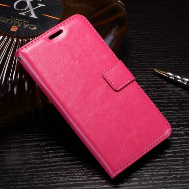 "Módní kryt ""Smooth"" pro Huawei P10 Lite - růžový"