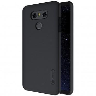 "Premium kryt ""Super Frosted Shield"" pro LG G6 - černý"