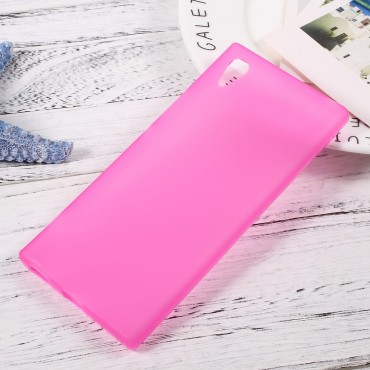 Kryt TPU gelpro Sony Xperia XA1 - růžové