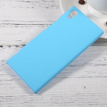 Pevný kryt TPU pro Sony Xperia XA1 - modrý