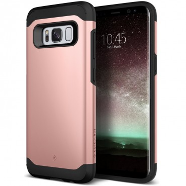 Kryt Caseology Legion Series pro Samsung Galaxy S8 - rose gold