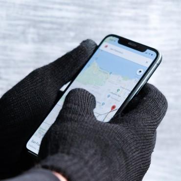 iGlove rukavice na dotykovou obrazovku