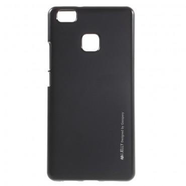 Kryt TPU gel Goospery iJelly Case Huawei P10 Lite - černý