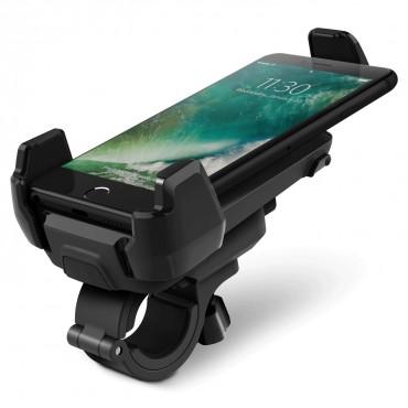 """Prémiový univerzální držák pro kola a motorky iOttie """"Active Edge"""" pro mobilní zařízení - černý"""