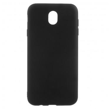 TPU gelový obal pro Samsung Galaxy J7 2017 - černý