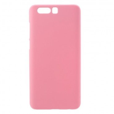 Pevný kryt TPU pro Huawei Honor 9 / Honor 9 Premium - růžový