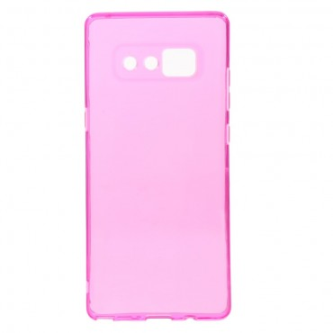 Kryt TPU gelpro Samsung Galaxy Note 8 - růžové