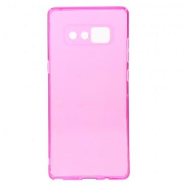 TPU gelový obal pro Samsung Galaxy Note 8 - růžový