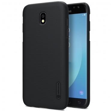"""Prémiový obal """"Super Frosted Shield"""" pro Samsung Galaxy J5 2017 - černý"""
