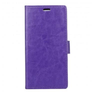 """Módní kryt """"Smooth"""" pro Samsung Galaxy Note 8 - fialový"""
