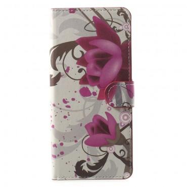 "Módní kryt ""Lotus Flower"" pro Samsung Galaxy Note 8"