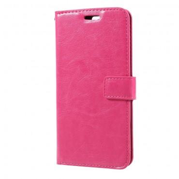"Moderní pouzdro ""Smooth"" pro Huawei Honor 9 / Honor 9 Premium - růžový"