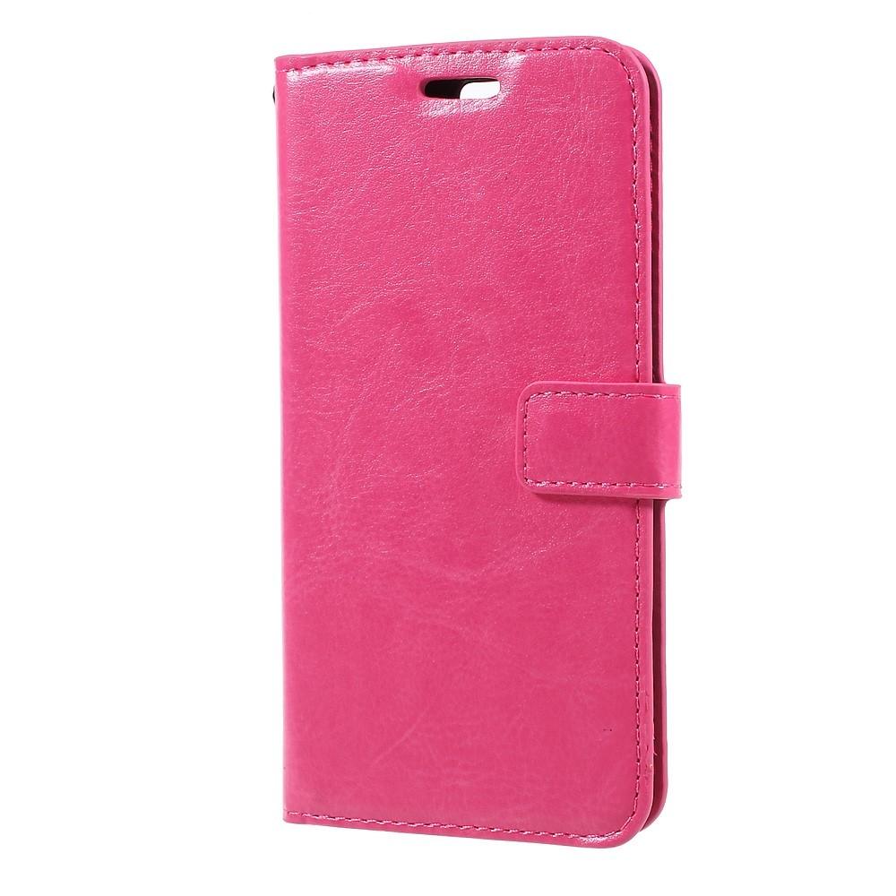 "Módní kryt ""Smooth"" pro Huawei Honor 9 / Honor 9 Premium - růžový"