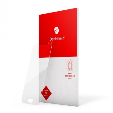 Vysoce kvalitní ochranné sklo pro LG Q6 Optishield Pro