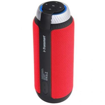 """Přenosný Bluetooth reproduktor Tronsmart """"T6"""" - červený"""
