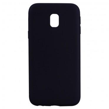 TPU gelový obal pro Samsung Galaxy J3 2017 - černý